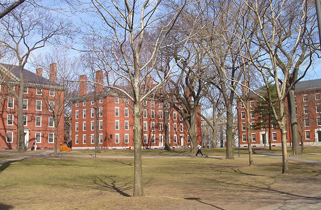 Harvard Suspends Christian Group that Asked Lesbian Leader to Step Down