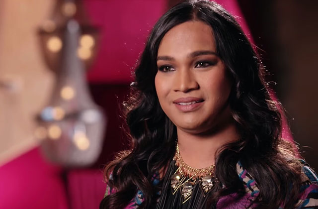 'The Voice' Makes History With First Trans Contestant