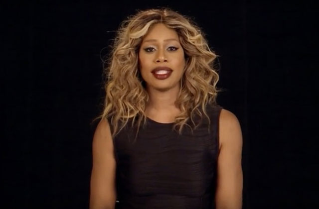 Fans Start Petition to Make A Transgender Barbie Inspired by Laverne Cox