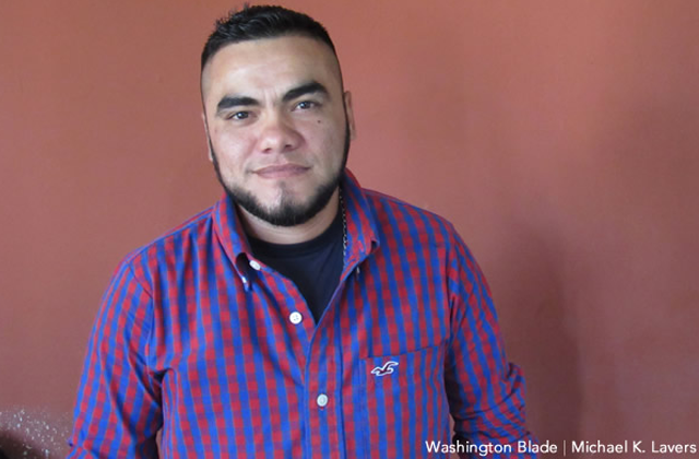 Transgender Activist Runs in El Salvador National Elections
