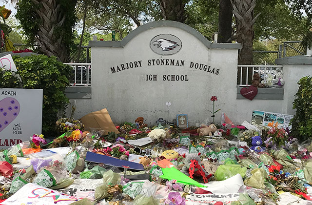OpEd: #MSDStrong - The Pain of the Parents