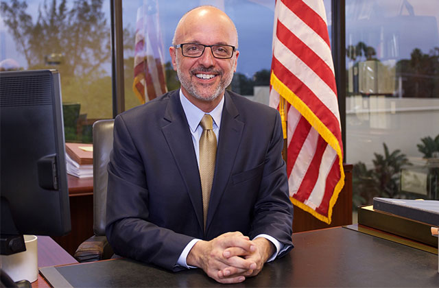 OpEd: The Congressman Does Not Have to Yield