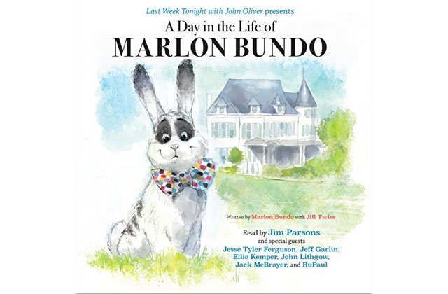 America's Best Selling Bunny Teaches A Lesson in Love
