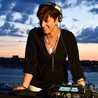 OUT50 Miami-Dade: Tracy Young - The DJ