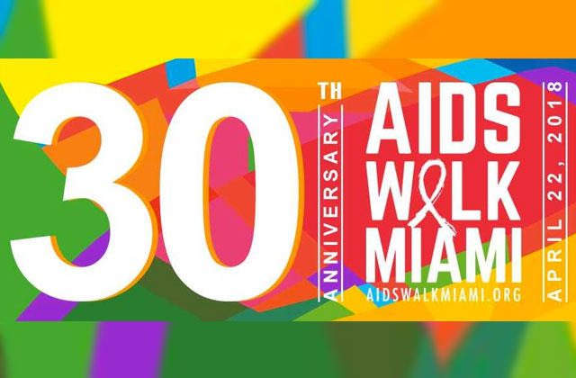 Sponsored Content: Care Resource Commemorates its 30th Year of AIDS Walk Miami!