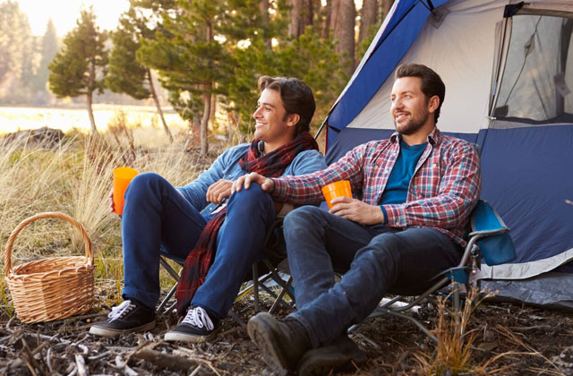 SFGN's Gay Camping 2018: The Best Gay Campgrounds in North America by Category