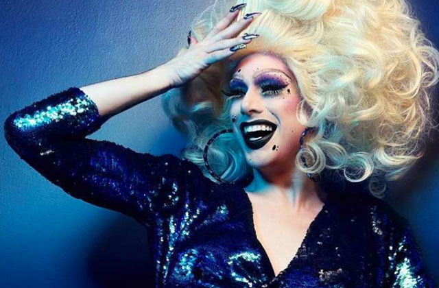 RuPaul's Drag Race Exit Interview: Dusty Ray Bottoms