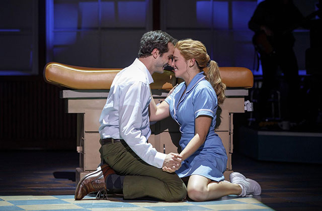 'Waitress' Serves a Slice of Life at Broward Center