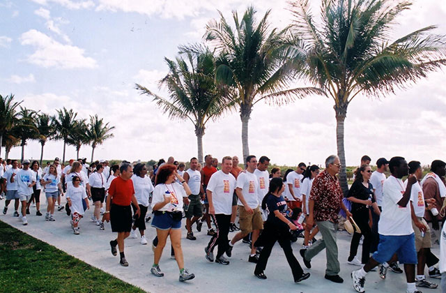 30th AIDS Walk Miami to Attract Thousands of Participants