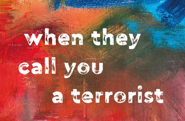 What to Read: 'When They Call You a Terrorist: A Black Lives Matter Memoir'