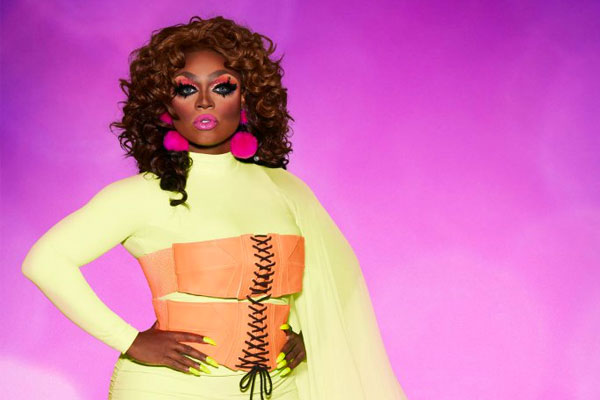 Rupaul's Drag Race Exit Interview: Mayhem Miller
