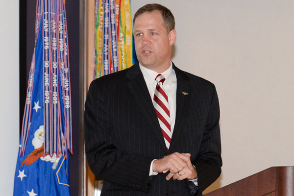 Senate Confirms Anti-LGBT Jim Bridenstine as NASA Chief
