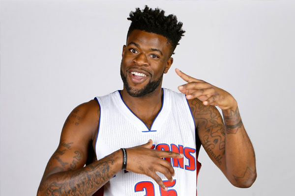 Ally Athlete Reggie Bullock Asks NBA to Make Rainbow-Colored Jerseys