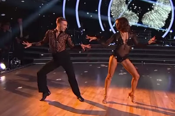 Dancing With The Stars All Athletes Week 1: Who Got Eliminated?