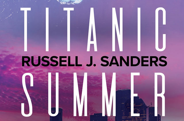 What to Read: 'Titanic Summer'