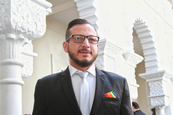 First Openly Gay Member of Costa Rica National Assembly Takes Office