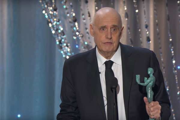 Jeffrey Tambor Opens Up About 'Transparent' Sexual Harassment Allegations