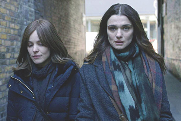 Lesbian-Themed Film Causes Uproar In Orthodox Jewish Community