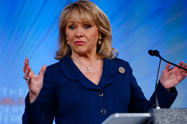 Oklahoma Governor Signs First Anti-LGBT Law of 2018