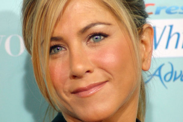 Jennifer Aniston to Play Lesbian U.S. President in Netflix Political Comedy