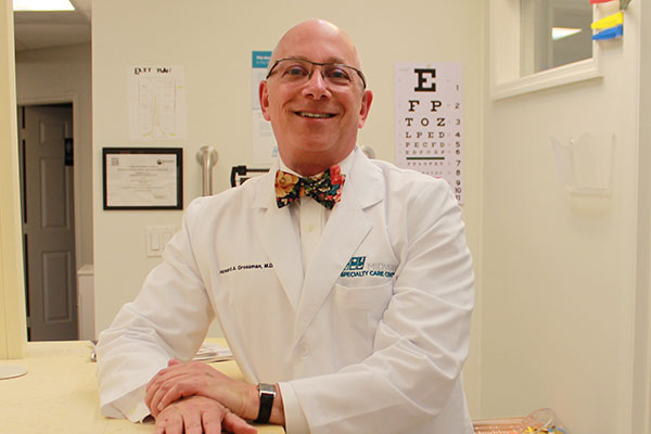Sponsored Content: Renowned Gay Doctor relocates to South Florida to Focus on LGBTQ Healthcare