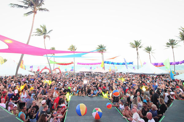 Pride Fort Lauderdale to Host Pride of the Americas in 2020