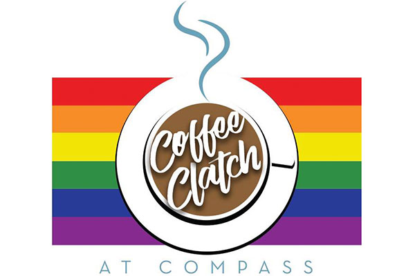 Coffee Clatch Offers Opportunity for Camaraderie and Conversation