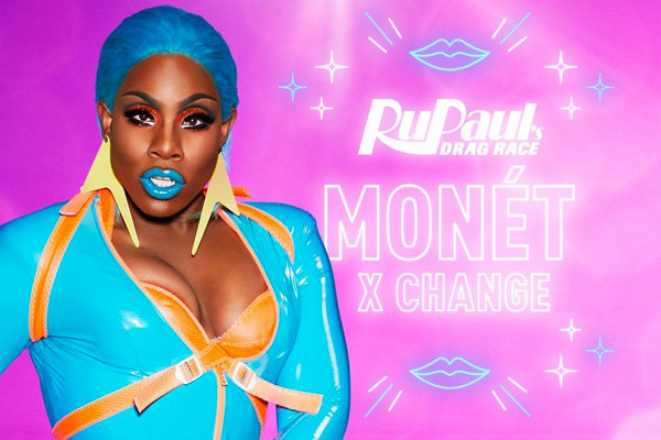 Drag Race Exit Interview: Monet X Change