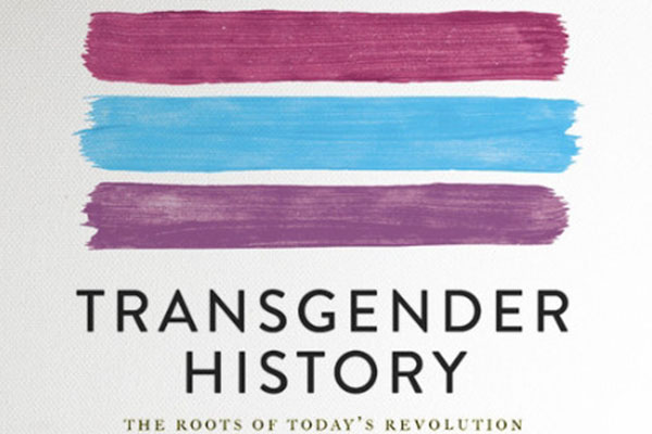 What to Read: 'Transgender History'
