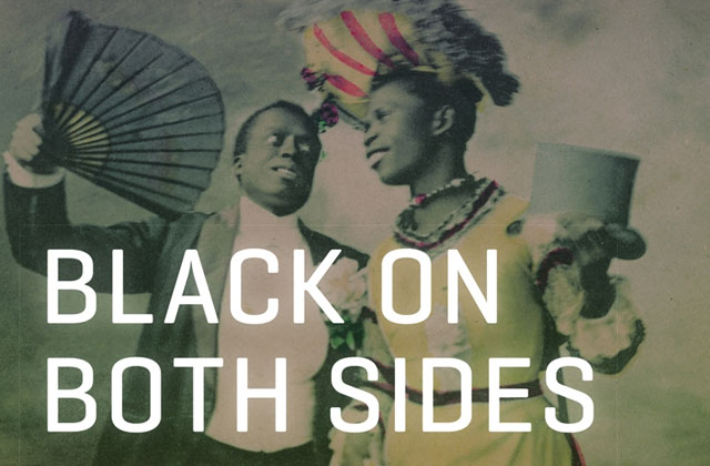 What to Read: 'Black on Both Sides: A Racial History of Trans Identity'