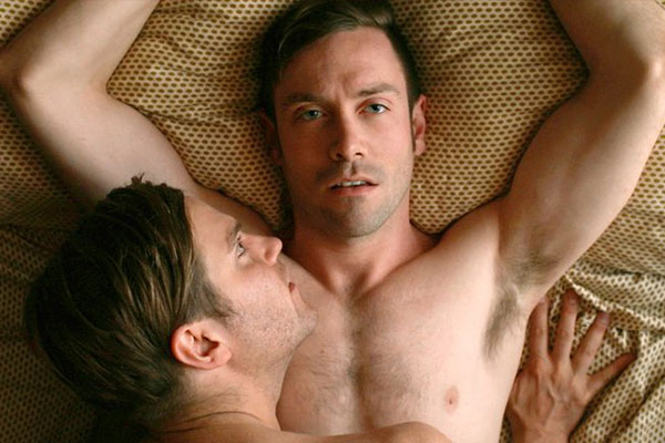 Eastsiders: Season Three of Gay Dark Comedy Released
