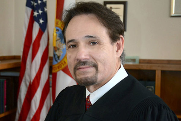 Guest Column: Keep Judge Robert Lee on the Broward Bench