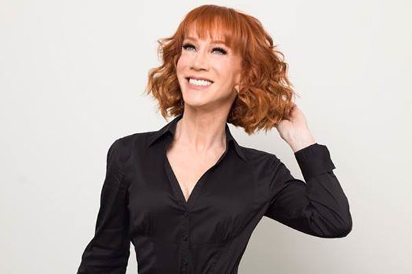 Kathy Griffin to be Honored by West Hollywood for LGBTQ Activism