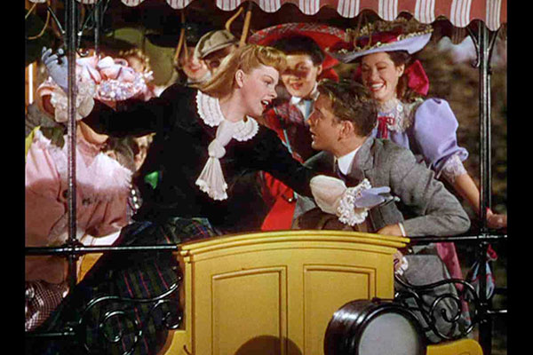 Earn Your Gay Card: Free online course about movie musicals