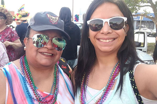 UTEP Program Helps Transgender People With Voice Change