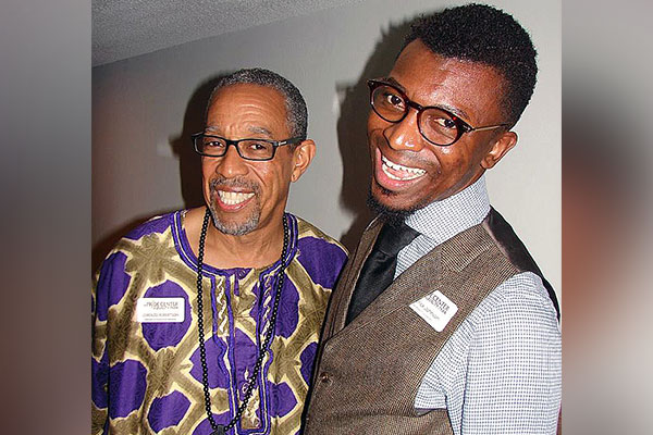 Let's Kiki: Project seeks to lessen stereotypes, raise visibility of gay black men