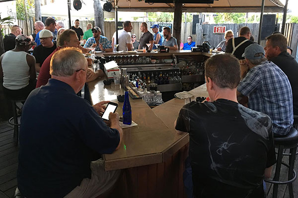 OpEd: How the Lauderdale Bars Remained Open