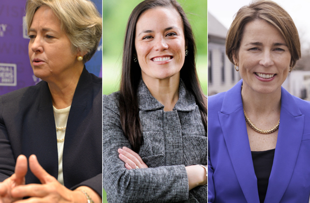 Women Politicos to take Center Stage at DNC LGBT Gala