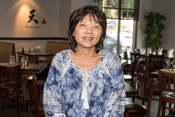 Business Spotlight: Christina Wan - Christina Wan's Mandarin House