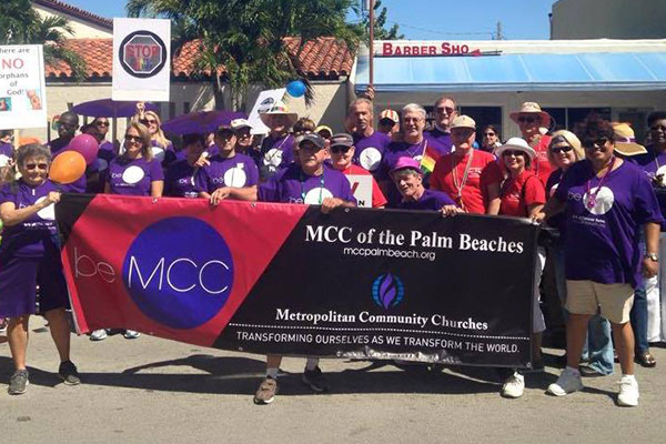 MCC Palm Beaches Network Launches New Network for Long-Term HIV Survivors