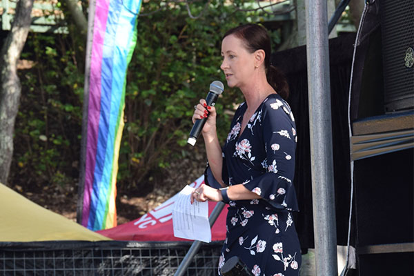 Queensland Removes Law Requiring Transgender People to Divorce