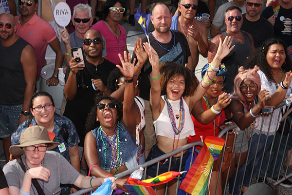 Stonewall Festival a Resounding Success