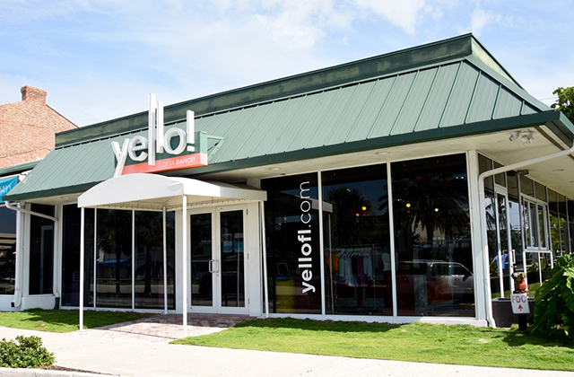 Business Spotlight: FIND YOUR BLISS AT YELLO!