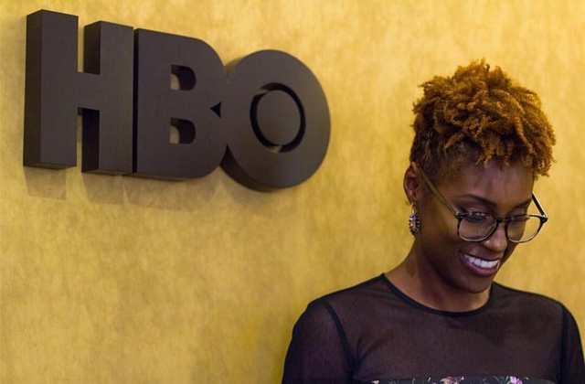 Issa Rae Responds to Criticism of New Black Bisexual Show