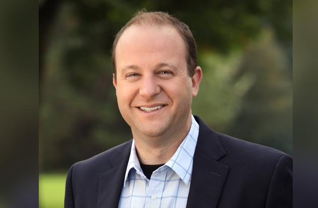 Gay Candidate Jared Polis Wins Colorado Primary