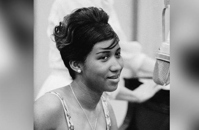 Jesse's Journal: Aretha Franklin: The Queen of Soul