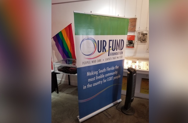 Our Fund Needs Your Help To Assist LGBT Youth