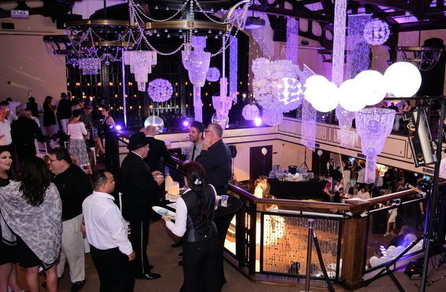 Stonewall Ball Hailed a Success