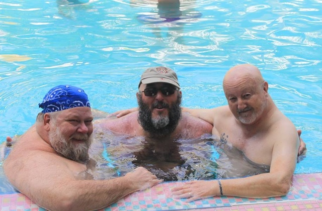 Mature Men's Group Hosts Fort Lauderdale Celebration