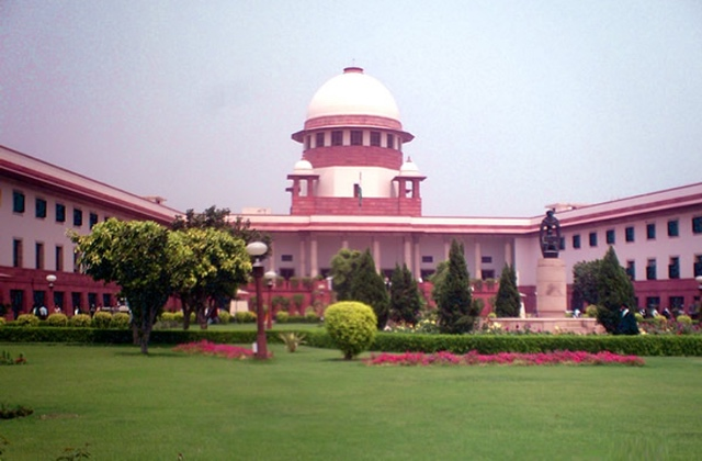 India Supreme Court Hears Challenge to Sodomy Law
